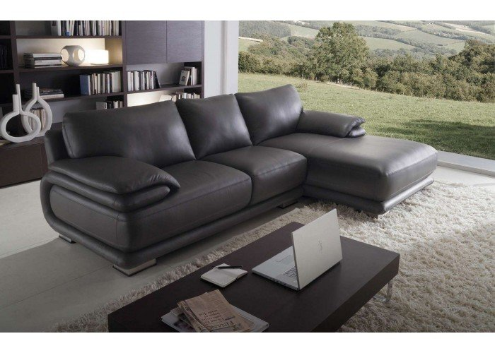 Prime Chateau Dax Atlantic Leather Sectional Caraccident5 Cool Chair Designs And Ideas Caraccident5Info