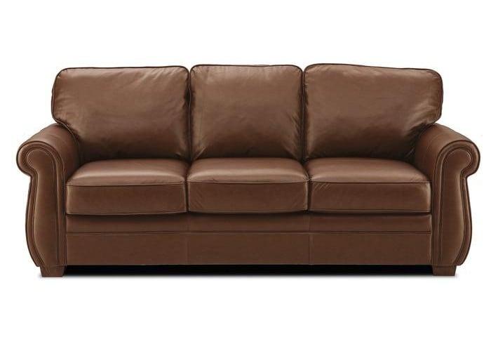 Robroy Leather Sofa Set