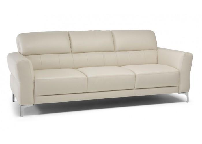 Natuzzi Editions C105 Accogliente Leather Sectional
