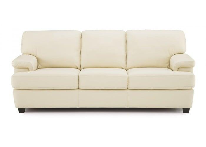 Ethos Leather Sofa Set