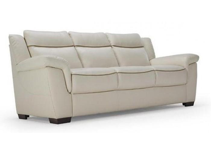 Natuzzi Editions B865 Leather Sofa Amp Set
