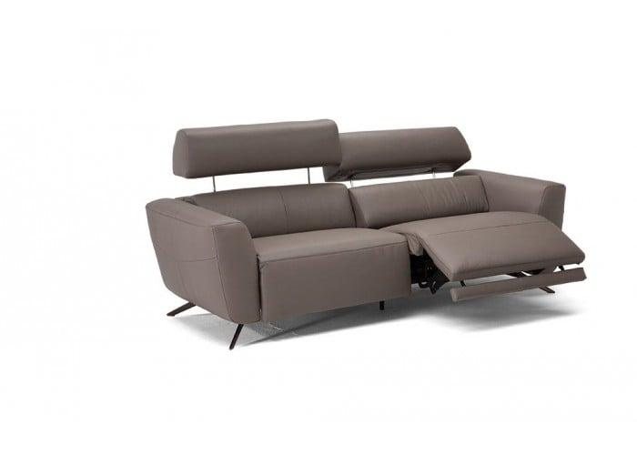 Natuzzi Editions C013 Sorpresa Reclining Sofa Set