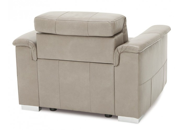 Kern Leather Reclining Sofa Amp Set