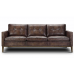 Lagoon Leather Sofa & Set