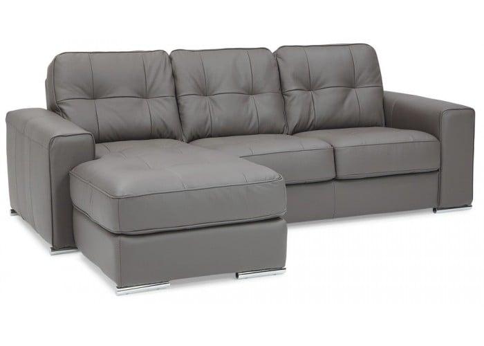 Lambert Leather Sectional