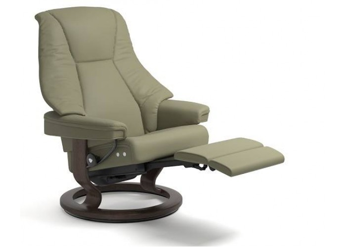 Stressless Live Recliner From Ekornes
