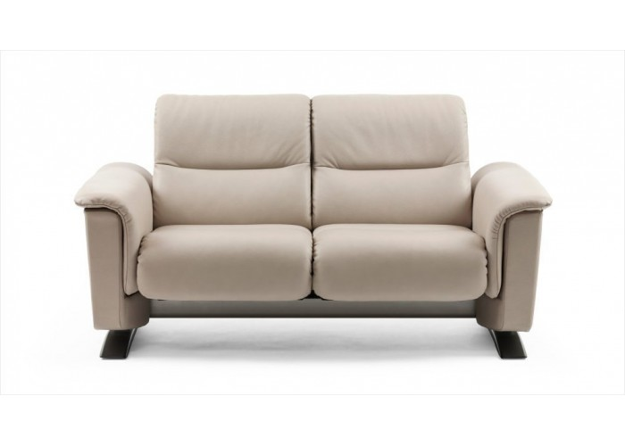 ... Stressless Panorama Low Back Sofa ...