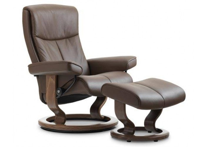 Ekornes Stressless Peace Family Recliners