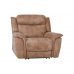 Plover Power Reclining Sectional With Adjustable Power Headrest