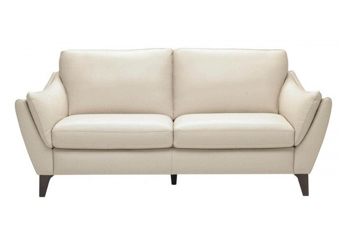 Natuzzi Editions A486 Leather Sofa Amp Set