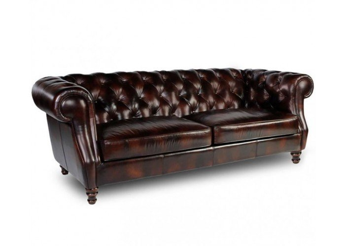 Cario leather sofa set for Canape insurance