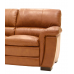 Brant Leather Sofa Set