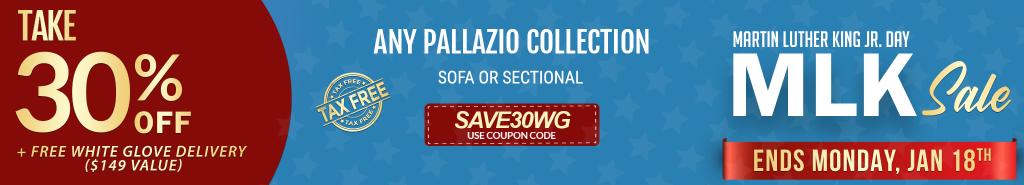 Pallazio-Sectionals