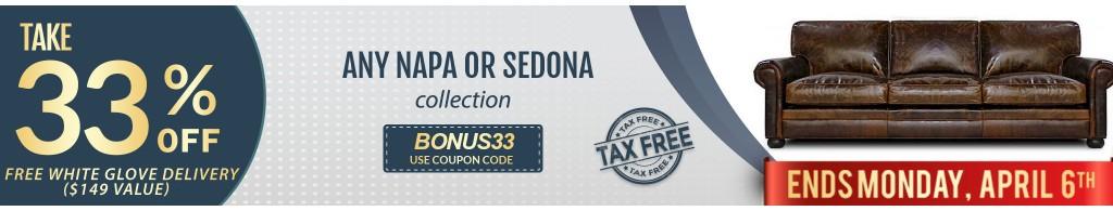 Napa & Sedona