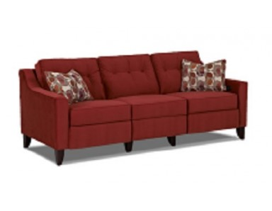 Audrey Leather Power Reclining Sofa & Set