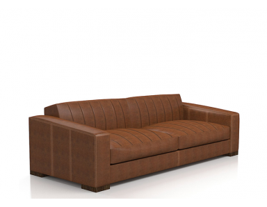 Kingston Leather Sofa or Set