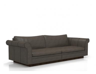 Korakia Leather Sofa or Set