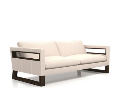 Leftbank Leather Sofa or Set