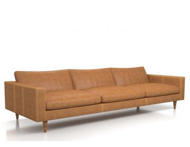 Smart Leather Sofa or Set