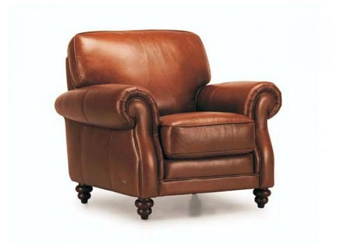 Violino Campania 3582 Leather Sofa Amp Set