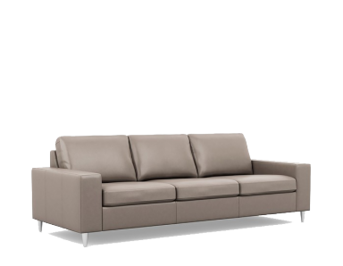 Lindo Leather Sofa & Set