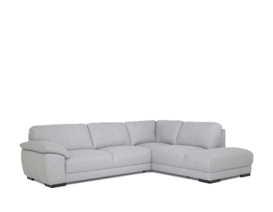 Buckland Leather Sectional
