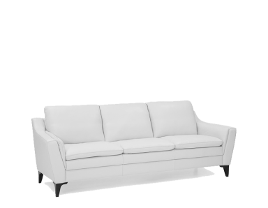 Silvia Leather Sofa & Set