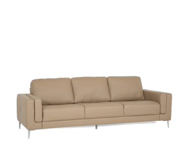 Santana Leather Sofa & Set