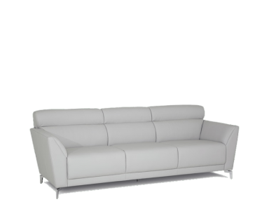 Muzo Leather Sofa or Set