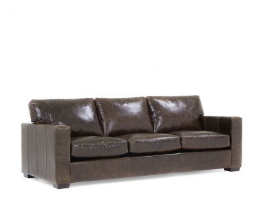 Isabella Leather Sofa & Set