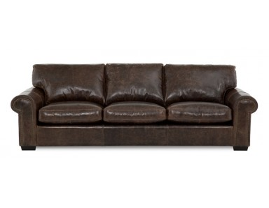 Jessica Leather Sofa & Set