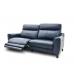 Lamium Power Reclining Leather Sofa