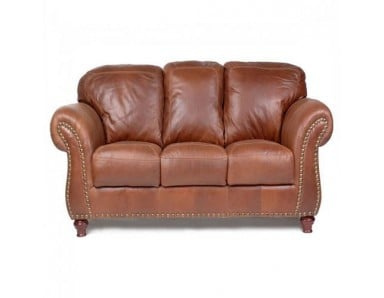 Colorado Leather Sofa & Set
