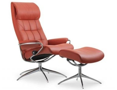 Ekornes Stressless London Recliner