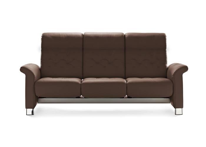 Stressless Metropolitan High Back Sofa & Set