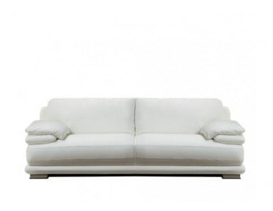 CHATEAU DAX Atlantic Leather Sofa or Set