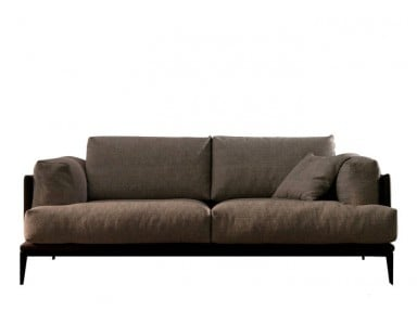 CHATEAU DAX Edo Leather Sofa & Set