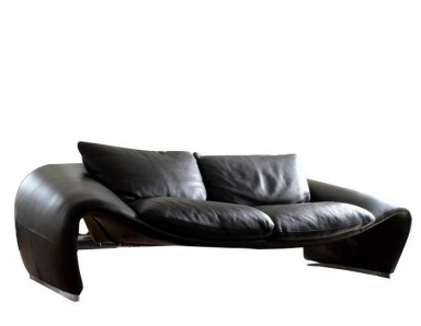 CHATEAU DAX Seagull Leather Sofa & Set