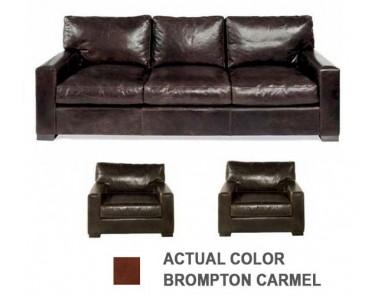 Brand New Napa Sofa And 2 Chairs Take 50% Off