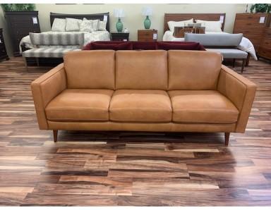 New  Natuzzi Editions C092 Sofa Take 50% Off