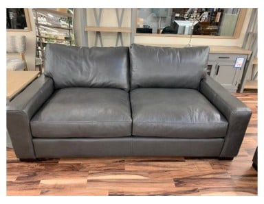 New Floor Model Napa 84 inch Sofa Take 50% Off