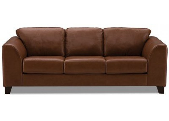 Palliser Juno Leather Sofa Amp Set
