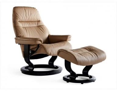 Ekornes Stressless Sunrise Family