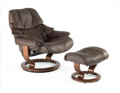 Ekornes Stressless Reno Family Recliners