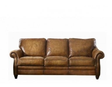 El Paso Leather Sofa & Set