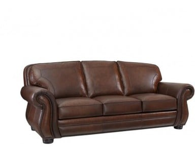 Santa Cruz Leather Sofa or Set