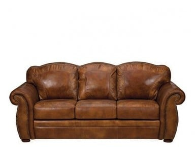 Tarkania Leather Sofa & Set