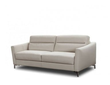 Incanto I712  Leather Queen Sleeper Sofa