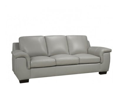 Brisbane Leather Sofa Set