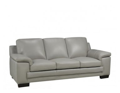 Casa Leather Sofa Set